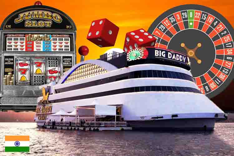 India Legal Online Casinos